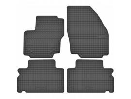 Guminiai kilimėliai  Ford Galaxy/S-Max 5-vietis (nuo 2006-2010) 1439  4vnt/kpl