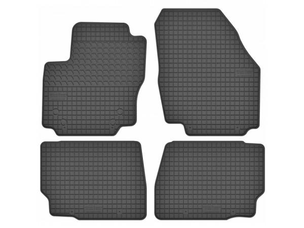 Guminiai kilimėliai Ford Mondeo MK4 1438 (2007-2014) 4vnt/kpl