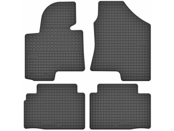 Guminiai kilimėliai  Hyundai ix35/Kia Sportage III 1425 (2010 - 2015)  4vnt/kpl