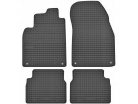 Guminiai kilimėliai Saab 9-3 (2002-2011) 4vnt/kpl