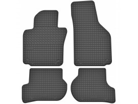 Guminiai kilimėliai VW Golf VI 1401 (2008-2013) 4vnt/kpl