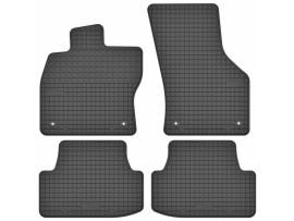 Guminiai kilimėliai  VW Golf VII, Seat Leon III, Audi A3 ( nuo 2012) 1442  4vnt/kpl