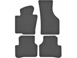 Guminiai kilimėliai VW Passat B6,CC 1402 (2005-2010) 4vnt/kpl