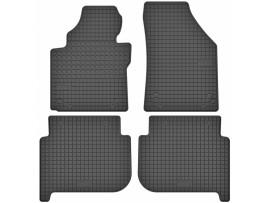Guminiai kilimėliai  VW Touran I (2003-2010) 1408   4vnt/kpl