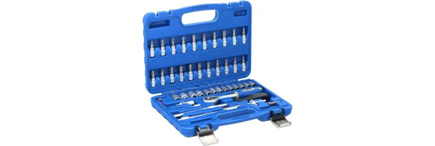 Įrankių komplektai (4)