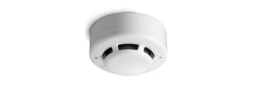 Dūmų detektoriai (5)