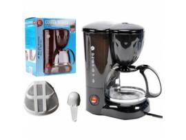 Kavos aparatas 24V 6-ių puodelių