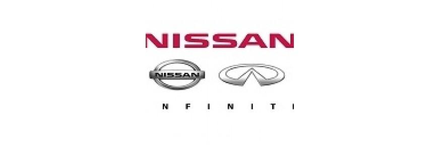 NISSAN, INFINITI (44)