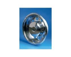 Sunkvežimio ratlankio gaubtas gilus DELUX R22.5 galinis (62015/52AR)