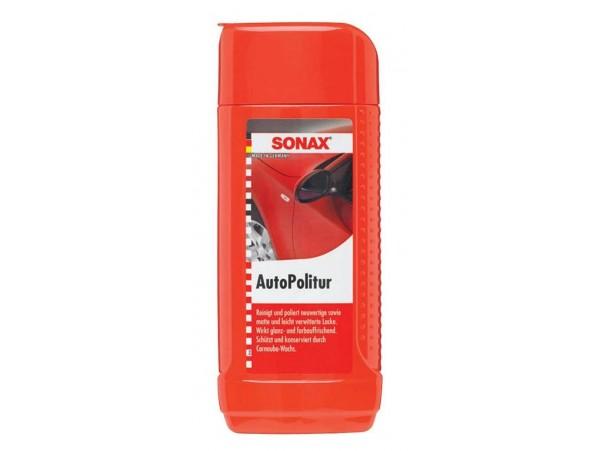 Sonax Auto polirolis 500ml