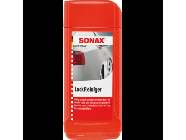 Sonax Polirolis dažytų paviršių atnaujinimui  500ml