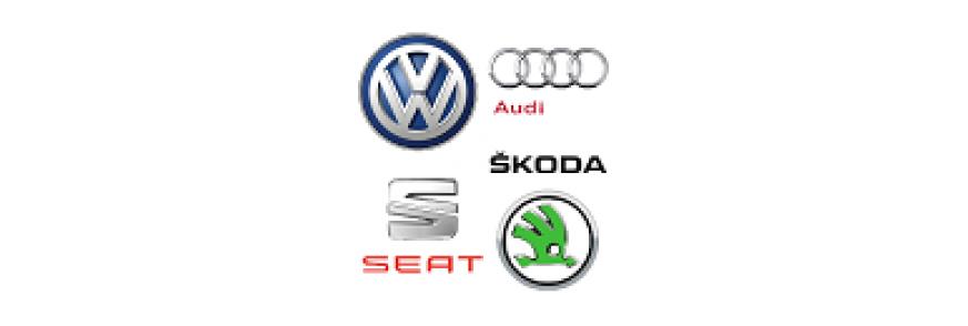 AUDI, SKODA, SEAT, VOLKSWAGEN, PORSCHE (157)