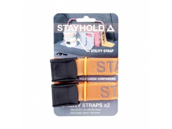 Tvirtinimo juostos Stayhold Utility Strap 2vnt SH005