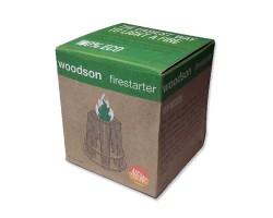"Ugnies užkūrimo rinkinys ""Woodson Firestarter"""
