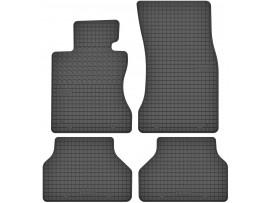 Guminiai kilimėliai BMW5 E60/E61 1504 (2007-2010) 4vnt/kpl