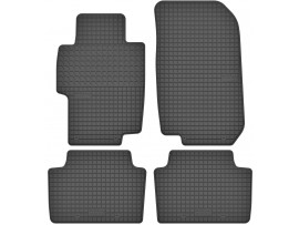 Guminiai kilimėliai Honda Accord VII (2002-2008) 1421 4vnt/kp